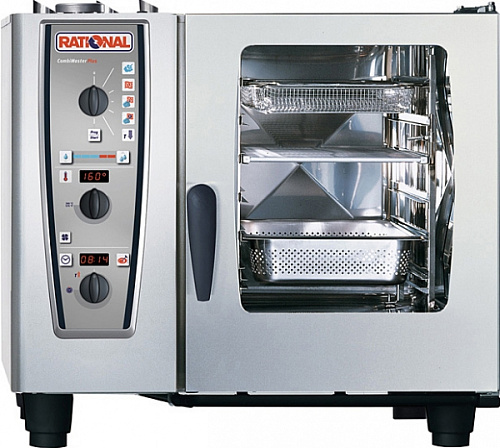 печь конвекционная combimaster plus 061 rational (германия)